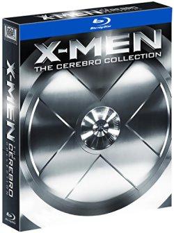 X-Men + Wolverine: l'intégrale Blu Ray