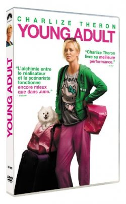 Young Adult DVD