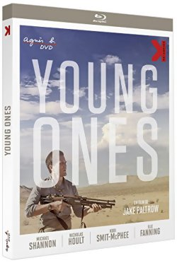 Young ones - Blu Ray