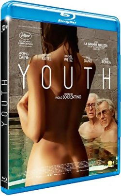 Youth - Blu Ray