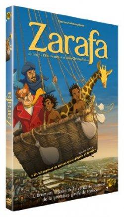 Zarafa DVD