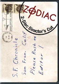 Zodiac Director's Cut
