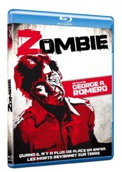 Zombie - Blu Ray