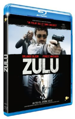 Zulu - Blu Ray