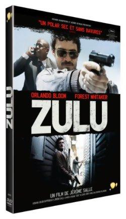 Zulu - DVD
