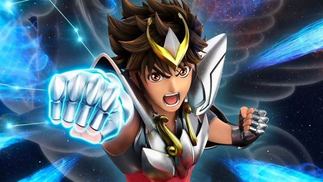 [Trailer] Saint Seiya made in Netflix