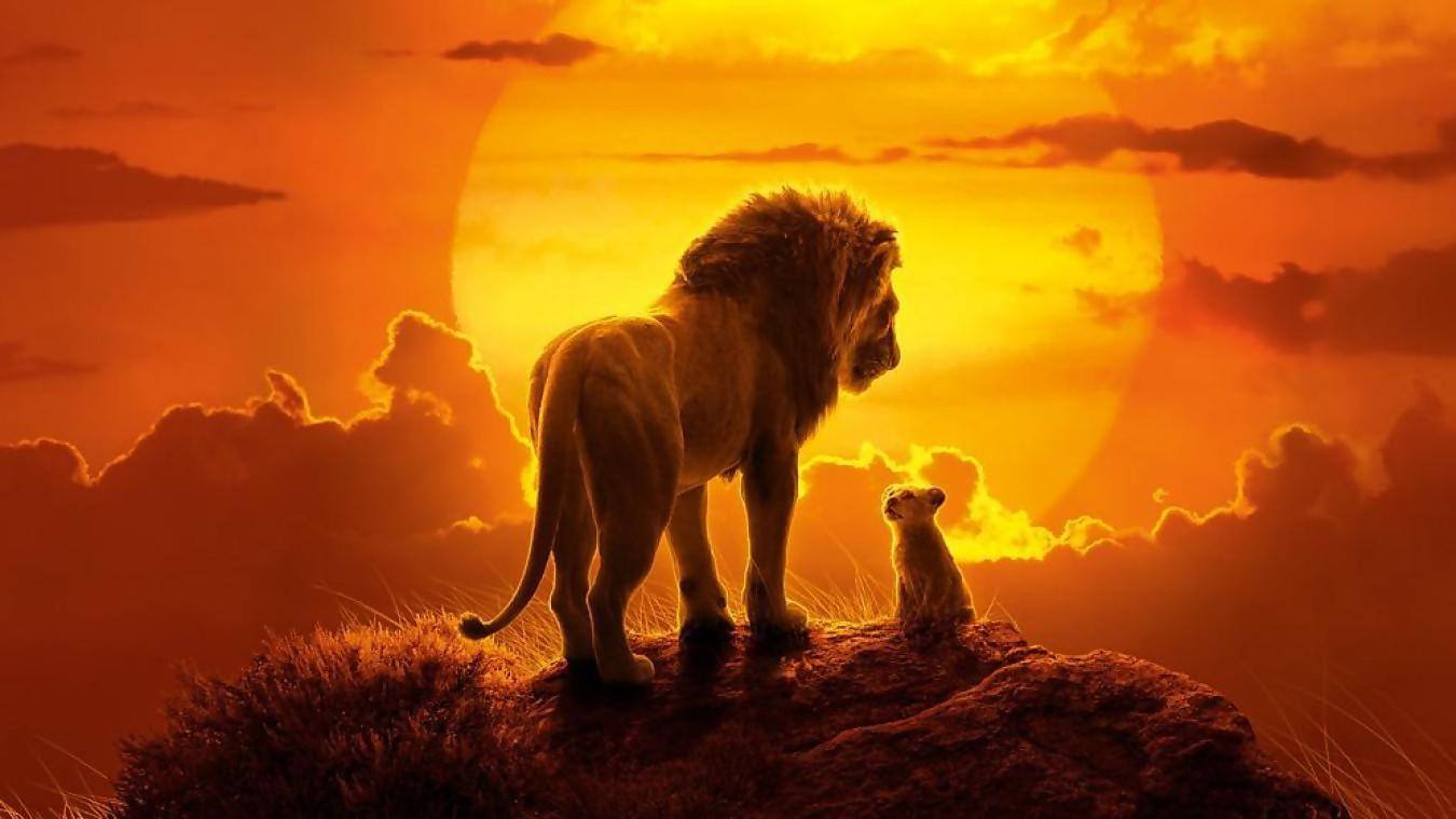 Le Roi Lion Trop Beau Pour Reellement Toucher Notre Critique
