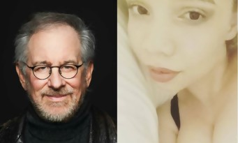 Steven Spielberg : sa fille veut faire du porno et son fils des films d'horreur