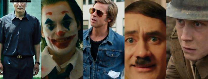 Les Oscars 2020 : tous les gagnants ! (Joker, Parasite, Once Upon A Time...)