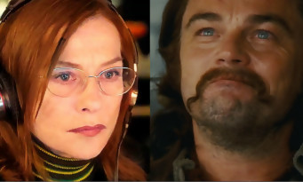 Le Top des meilleurs acteurs du 21e siècle sans DiCaprio mais avec Isabelle Huppert