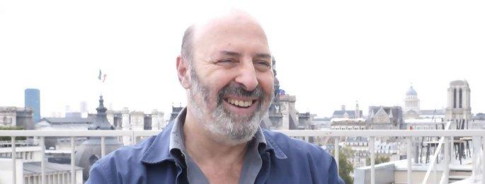 """Cédric Klapisch """"Je ne voulais pas d'un Chacun cherche son chat 2.0"""" interview Deux Moi"""