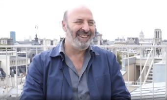 Cédric Klapisch nous explique pourquoi Romain Duris court autant dans ses films