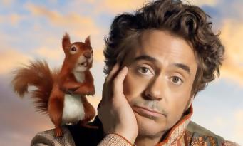 Robert Downey Jr annule sa venue à Lille. Les spectateurs déçus et congelés