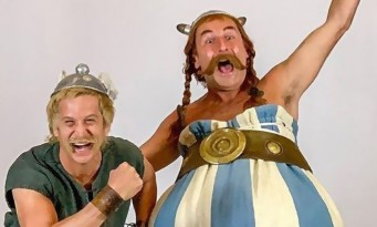Le film Astérix et Obélix de Guillaume Canet annulé à cause du Coronavirus ? Fakenews