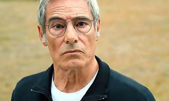 Gérard Lanvin balance sur les César et sur les acteurs des films de Polanski