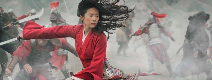Mulan : le Braveheart de Disney directement sur Disney+ pour 30 euros ?