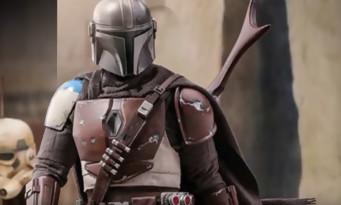 The Mandalorian : Pedro Pascal n'est pas dans le costume à chaque épisode ! série Star Wars