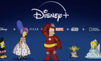 Disney+ sera disponible en France via Canal+ dès mars 2020