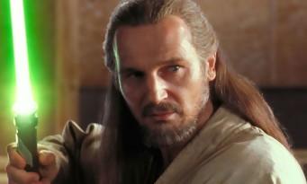 Obi-Wan Kenobi : Liam Neeson veut reprendre son rôle de Jedi pour la série Star Wars