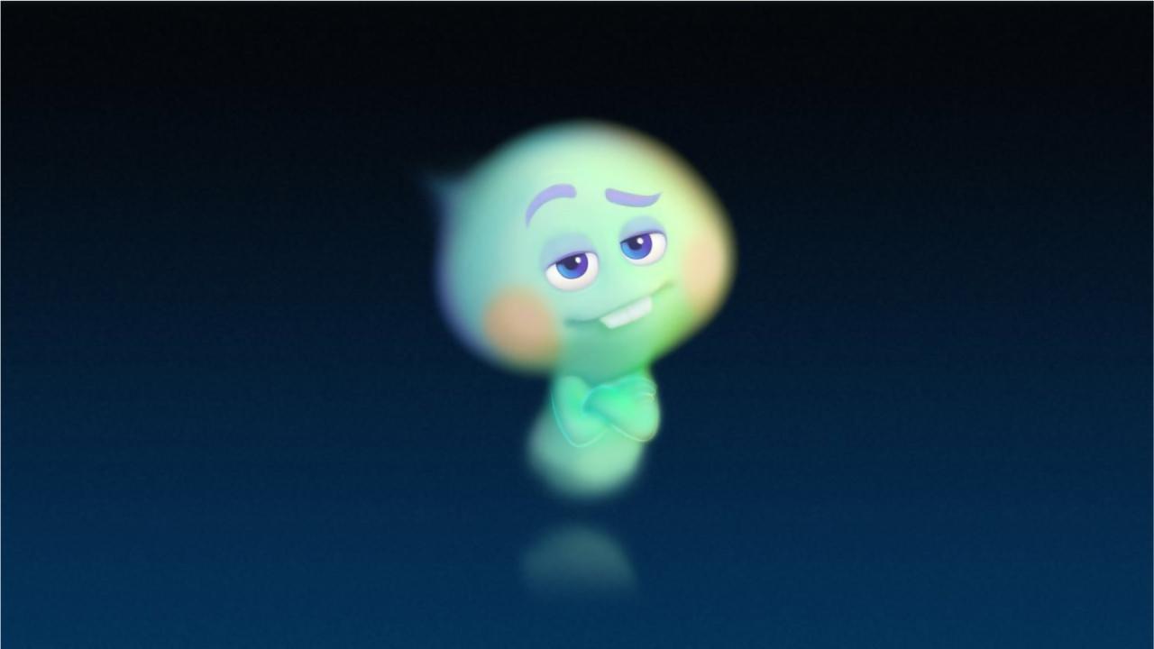 Le prochain Pixar se dévoile dans une première bande annonce — Soul