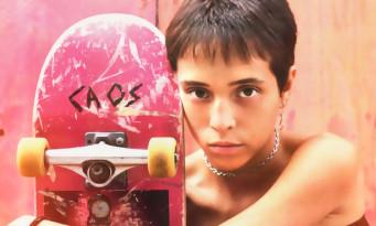 Je m'appelle Bagdad : être une jeune skateuse au Brésil - interview et critique