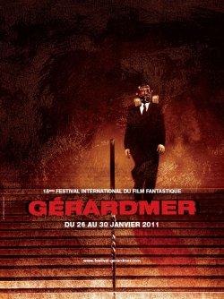 Festival de Gerardmer 2011