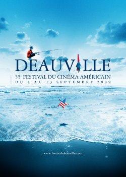 Festival du Cinéma Américain de Deauville 2009