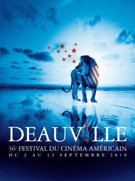 Deauville 2010 : Arrivée sur les planches