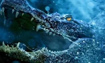 Crawl : Alexandre Aja prêt à surpasser La Colline a des Yeux et Haute Tension avec ses alligators