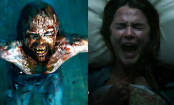 Affamés : un film de monstre bien craspec signé Guillermo del Toro et Scott Cooper (bande-annonce)