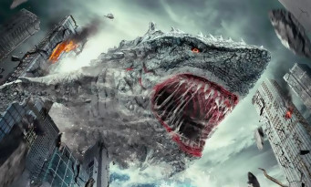 Land Shark : un requin mutant gigantesque attaque la Chine (bande-annonce)