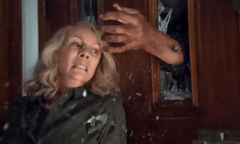 HALLOWEEN : Laurie Strode face à Michael Myers dans un premier extrait !