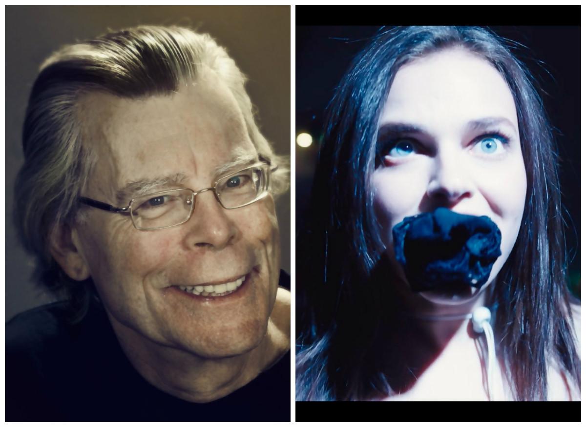 CAM : Stephen King conseille vivement le film d'horreur