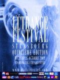 L'Etrange Festival - Strasbourg 2009