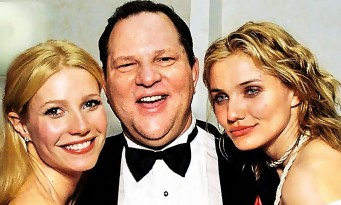 L'INTOUCHABLE HARVEY WEINSTEIN : le documentaire choc (bande-annonce)