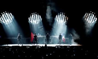 Rammstein Paris : le live au cinéma et en DVD (bande-annonce)