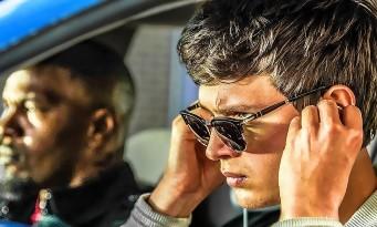 BABY DRIVER : bande-annonce rock'n'roll pour le nouveau Edgar Wright