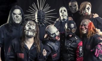 Slipknot : mort soudaine de la fille du Clown, Shawn Crahan, à l'âge de 22 ans