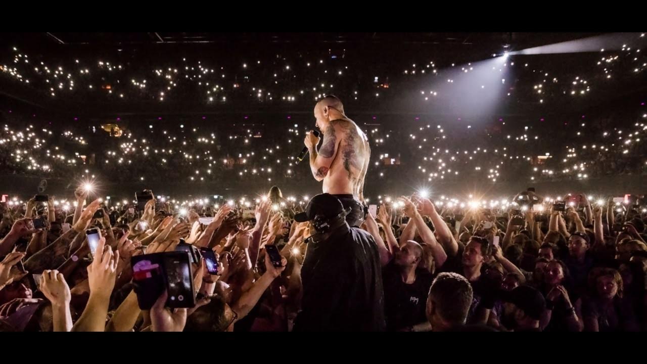 Linkin Park Le Clip Hommage One More Light Emeut Les Fans