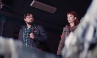 Don't Look Up : le choc Leonardo DiCaprio / Jennifer Lawrence sur Netflix - teaser