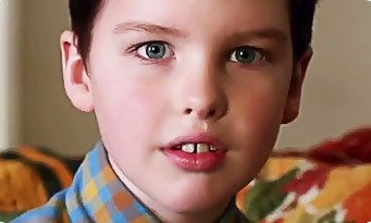 YOUNG SHELDON : premier trailer pour le spin-off de BIG BANG THEORY