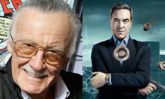 Lucky Man : la dernière série de Stan Lee débarque sur France 2 cet été