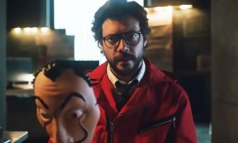 Mort d'un acteur phare de la Casa De Papel ? Netflix réagit à la rumeur