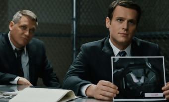 Mindhunter : pas de saison 3 à cause de David Fincher ?