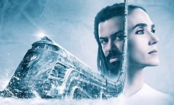Snowpiercer : une bande annonce inédite pour la série TNT/Netflix