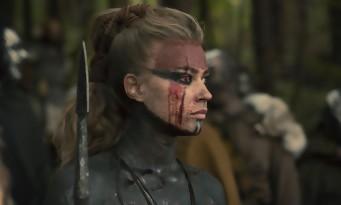 Barbares : la série violente à la Vikings et The Last Kingdom de Netflix (bande-annonce)