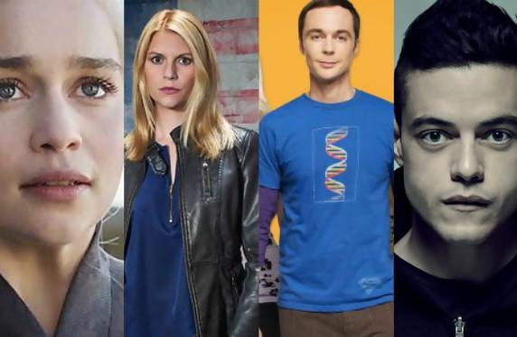 10 séries qui s'arrêtent en 2019 (Game Of Thrones, Homeland, Big Bang Theory…)