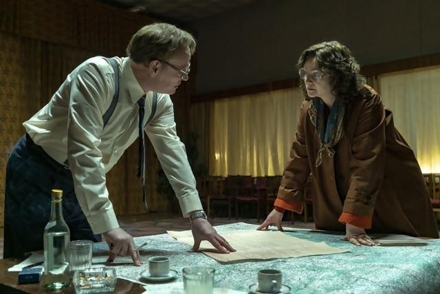 Chernobyl devient la série la plus populaire au monde