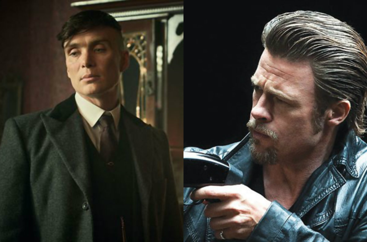 Peaky Blinders saison 6 : Brad Pitt face au clan Shelby ?