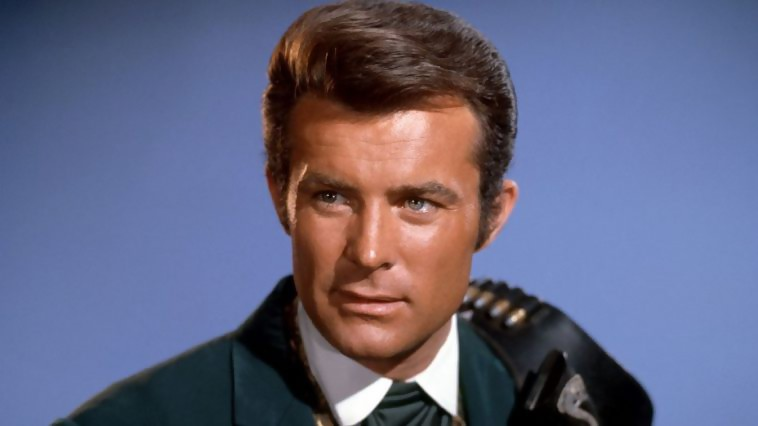Mort de Robert Conrad interprète de James West et Papy Boyington